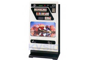 China High Performance Tobacco Vending Machine Cost Effective 24 / 7 Online Support on sale