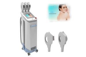 China high cost performance laser IPL hair removal machine/skin rejuvenation machine on sale