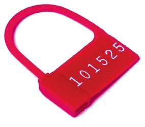 China DH-H Padlock Seals for ATMs on sale