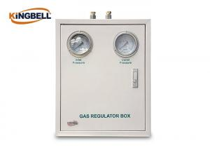 China Medical Oxygen Gas Secondary Pressure Reducer Box With Operating Room on sale