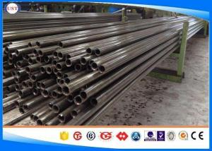 China DIN 2391 Seamless Cold Rolled Tubing, ST35 Mild Steel Pipe ST35 ST42 on sale