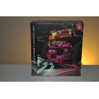 Adobe Graphic Creative Suite 5.5 Master Collection Software for Mac