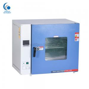 China 225L Laboratory / Industrial Drying Oven High Precision Temperature For Testing Research on sale