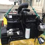 Cummins Diesel Engine 6ctaa8.3-C215 for Construction Industry Engneering Project Machinery