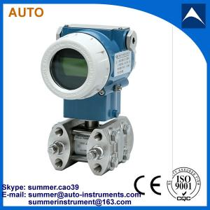 China 3051 Smart Differential Pressure Transmitter Lower Price with Hart Protocol on sale