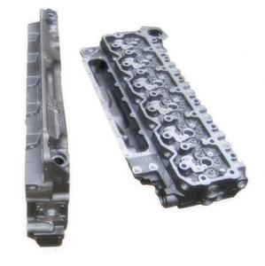 China cummins ISBE cylinder head assy OEM factory on sale