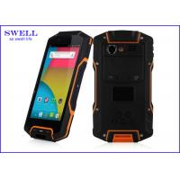 China Water And Dust Proof Dual Sim Android Smartphone IP68 Certified HG04 on sale