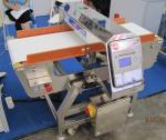 Detector de metais JL-IMD4010M para o ispection diferente do produto de alimentos dos tipos (polimento do espelho)