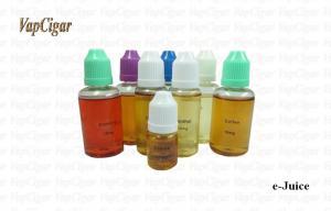 China Old Captain E Cigarette Refill Liquid Electronic Cigarette Liquid Flavors on sale