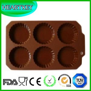 China Silicone Mold Cake Soap 3D Food Grade Silicone Jelly Pudding Mold Baking Tray on sale