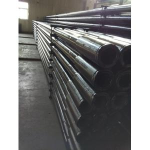 China Oil & Gas 4 Drill rod,  drill pipe with length R3 13.5 meters, NC40, S135, TC2000, can be customerized on sale