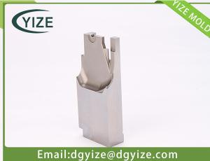 China Where is a good Precision mould component manufacturer in China? on sale