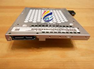 China UJ242ABS 12.7mm Panasonic Blu-Ray Burner Drive slim 8MB DVD / RW For Replace on sale