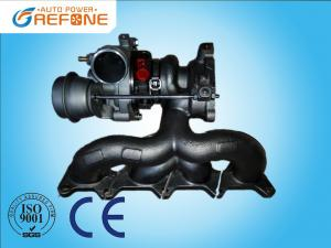 China 53039880248 Turbocharger 2005-11 Volkswagen 1.4L TSI K03 on sale