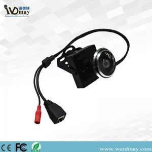 China Security CCTV Fisheye 1.78mm Lens Effio-P 700tvl Color CCD Mini Camera on sale