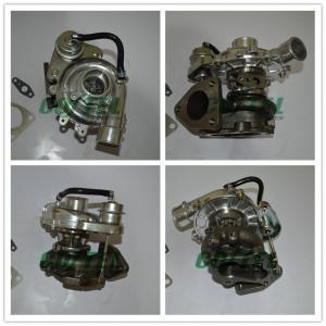 China 2.5L CT16 Toyota Turbo Charger 2500ccm 17201-0L030 Hilux Vigo Oil Cooled on sale