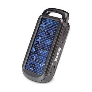 China Kodak KS100-C+2 Solar Charger on sale