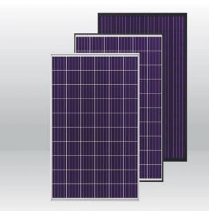 Quality Industrial Crystalline Silicon Solar Panels 200w 60 Photovoltaic Cells Per Module for sale