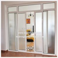 custom size sliding glass doors