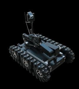 China Explosive Ordnance Disposal (EOD) Robot on sale