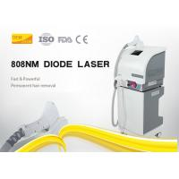 Pulse Mode Permanent Hair Removal Laser Machine , 808nm Painless Hair Removal Machine