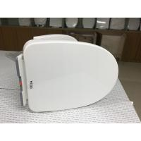 China American Standard Ceramic Toilet Bowl Seat Cover High Gloss Surface No Sharp Edges on sale