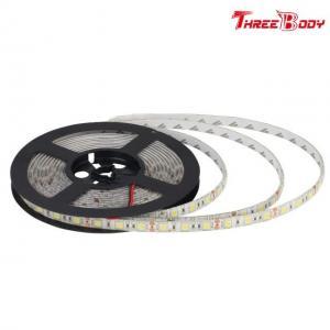 China 16.5 Ft Led Flexible Strip Lights , Color Changing Indoor Led Light Strips on sale