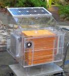 атмосферический генератор воды 30L/D