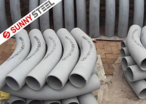 China API 5L Gr.B Pipe bend on sale