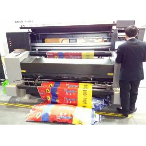 China Personalized Various Flag Printer Banner Printing Equipment Expansion Design on sale