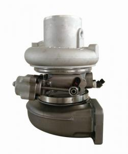 China Aluminum Auto Turbocharger Replacement , Diesel Engine Turbo Charger 4 / 6 / 8 Cylinders on sale