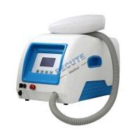 Q-switched Yag laser machine
