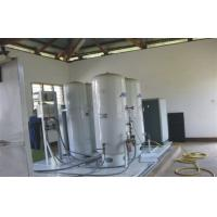 2000 m³ / hour Oxygen Generating Equipment , Air Separation Equipment