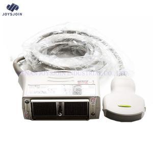 China Toshiba PVT-375BT Medical Ultrasonic Convex Array Transducer Probe on sale