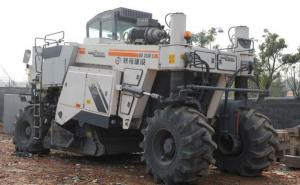 China White road maintenance equipment road paving machine WR600 on sale