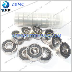 China 10mm Ball bearing, 6000 2rs, Made In China on sale