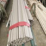 Building Material Welded Steel Tube ERW Welding 0.4 - 30mm Thickness