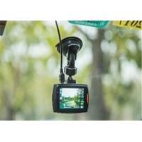 FHD 1080P Car Rearview Mirror Camera DVR With Rechargeable Li-Ion Battery