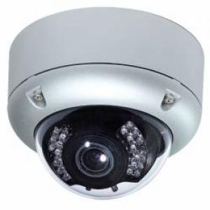 China 3D-DNR IR Dome PAL CCD Camera Internal For Indoor , 0 Lux Color to B/W Wide Dynamic on sale