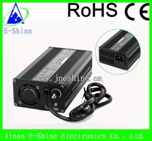 China CE&ROHS Approved Electric Scooter Battery Charger 48Volt on sale