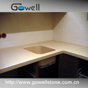 China counter top and Kitchen Basin on sale