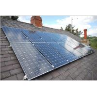 10KW easy installation  25years lifespan off-grid household solar power