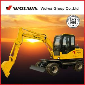 China komatsu excavator price on sale
