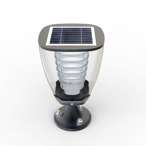 China Commercial 6000k Solar Lights For Driveways And Gardens 385×252×42 Mm on sale