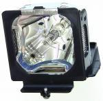 Lámpara del proyector del SLL, ajuste para ELPLP41 para EB-S6/S62/EB-TW420/EB-W6/EB-X6/EB-X62EMP-260/EMP-77/EMP-77C/EMP-S5/EMP-S52/EMP-S6/EMP-X5