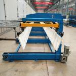 machine d'empilement automatique de contrôle de PLC de 0.75kw 50HZ pour le matériau de construction de collection