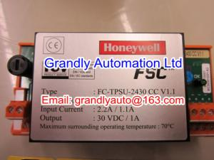 China Original New Honeywell FC-IO-0001 I/O EXTENDER MODULE CC - grandlyauto@163.com on sale