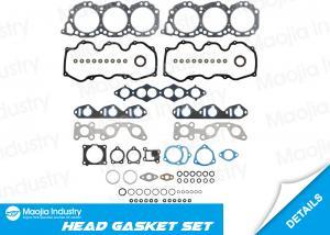 China For 96 - 04 Infiniti QX4 Nissan Frontier Xterra Pathfinder 3.3L SOHC VG33E Graphite Head Gasket Set on sale
