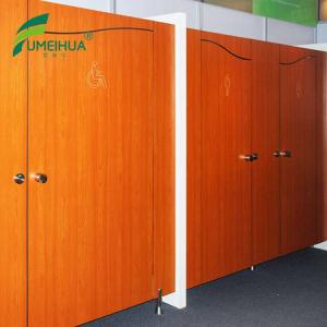 ... Quality Commercial Washrooms Waterproof Doors / Toilet Cubicle doors for sale & Commercial Washrooms Waterproof Doors / Toilet Cubicle doors for ...
