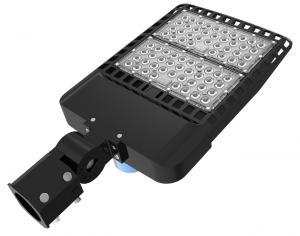 China Customized UL,CE, ROHS LED Shoe Box Light Aluminum Led Housing LED Lamp Housing OEM on sale